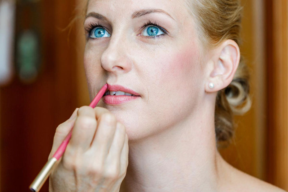 Make up Hochzeit Berlin Potsdam Brandenburg